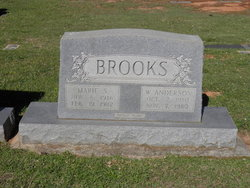 Addie Marie <i>Smith</i> Brooks