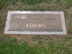 Lucy <i>Ellery</i> Adams