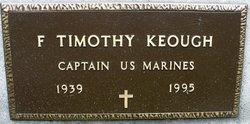 F Timothy Keough