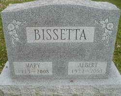 Mary Bissetta