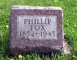 Phillip Fox