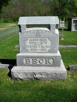 Alvan Beck
