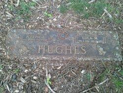Joseph E Hughes