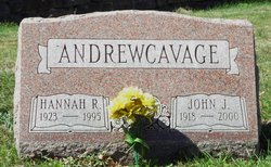 Hannah R Andrewcavage