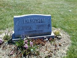 August J Falkowski