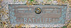 Donald R. Ratcliff