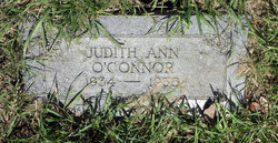 Judith Ann O'Connor
