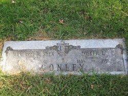 Margaret M <i>Shea</i> Conley