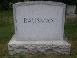 Abraham B. Bausman