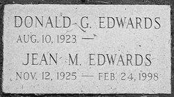 Jean Wilson <i>Marshall</i> Edwards