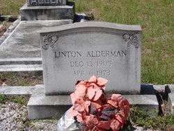 Linton Alderman