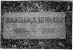 Isabella Maddock Belle <i>Smith</i> Edwards