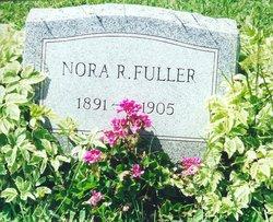 Norah Rebecca Fuller