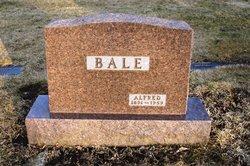 Alfred Bale