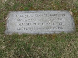 Augustus George Bartlett