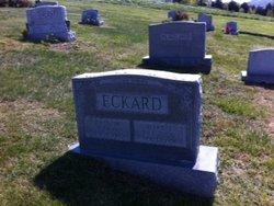 Mary F Eckard