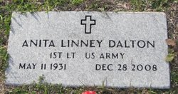 Anita Marie <i>Linney</i> Dalton
