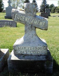 Eugene Ament