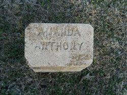 Amanda Antony