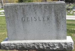 Mrs <i>Wachter</i> Geisler