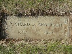 Richard John Anderson