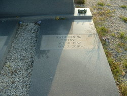 Kathleen <i>Wilcox</i> Elsberry