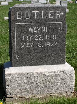 Wayne Butler