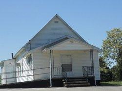 New Zion Baptist Church Cemetery