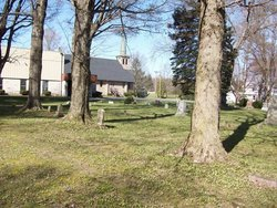 Hornby Cemetery