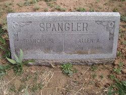 Allen Albert Spangler