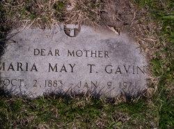 Maria Theresa May <i>Lupke</i> Gavin