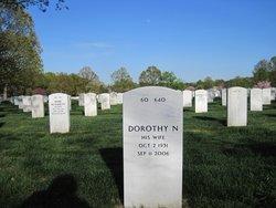 Dorothy N Nora <i>King</i> Alber