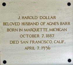 John Harold Harold Dollar
