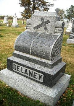 Mary <i>Doyll</i> Delaney