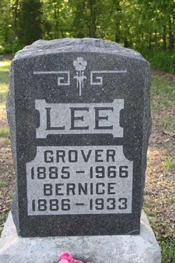 Grover Lee