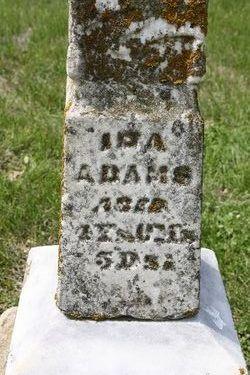 Ida Adams
