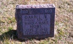 Darrel W Howe