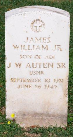 James William Auten, Jr