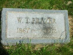 William Triplett Frazer, Jr