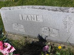 Ruth Adelia <i>Liggett</i> Lane