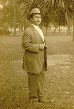 Ernest Leroy Little Dad Bryant