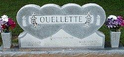 Marguerite Ouellette