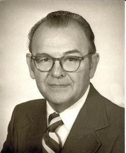 Dr Benjamin Louis Doc Harris