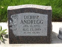 Debbie Andregg