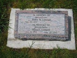Nina Elizabeth <i>Alderman</i> Luttrell