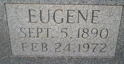 Eugene Gene Barnard