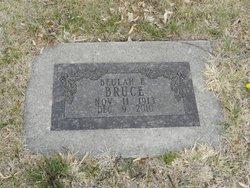 Beulah Elizabeth Bruce