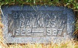 Elizabeth Anne Calmes