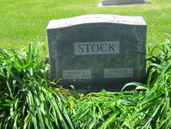 Mary Elizabeth <i>Porter</i> Stock