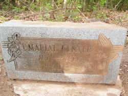 Mariah <i>Greening</i> Center